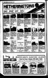 Buckinghamshire Examiner Friday 08 January 1982 Page 34