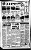 Buckinghamshire Examiner Friday 08 January 1982 Page 38