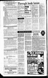 Buckinghamshire Examiner Friday 15 January 1982 Page 6