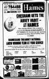 Buckinghamshire Examiner Friday 22 January 1982 Page 24