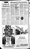 Buckinghamshire Examiner Friday 29 January 1982 Page 6