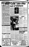 Buckinghamshire Examiner Friday 29 January 1982 Page 10