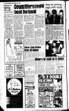 Buckinghamshire Examiner Friday 29 January 1982 Page 12