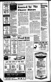 Buckinghamshire Examiner Friday 29 January 1982 Page 14