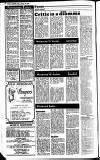 Buckinghamshire Examiner Friday 29 January 1982 Page 16