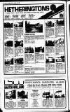 Buckinghamshire Examiner Friday 29 January 1982 Page 26