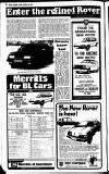 Buckinghamshire Examiner Friday 29 January 1982 Page 34