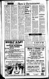 Buckinghamshire Examiner Friday 05 February 1982 Page 6