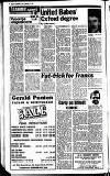 Buckinghamshire Examiner Friday 05 February 1982 Page 8