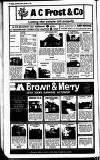 Buckinghamshire Examiner Friday 05 February 1982 Page 30