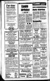 Buckinghamshire Examiner Friday 05 February 1982 Page 40