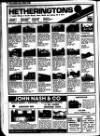 Buckinghamshire Examiner Friday 12 February 1982 Page 36