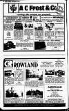 Buckinghamshire Examiner Friday 26 February 1982 Page 32