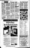 Buckinghamshire Examiner Friday 05 March 1982 Page 6