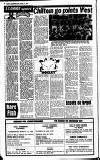 Buckinghamshire Examiner Friday 05 March 1982 Page 10