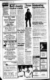 Buckinghamshire Examiner Friday 05 March 1982 Page 14