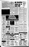 Buckinghamshire Examiner Friday 05 March 1982 Page 26