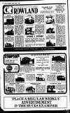 Buckinghamshire Examiner Friday 19 March 1982 Page 26