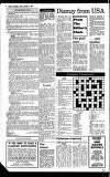 Buckinghamshire Examiner Friday 07 January 1983 Page 6