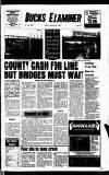 Buckinghamshire Examiner Friday 25 February 1983 Page 1