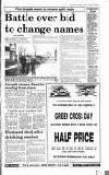 Hayes & Harlington Gazette Wednesday 01 February 1989 Page 3