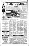 Hayes & Harlington Gazette Wednesday 01 February 1989 Page 6