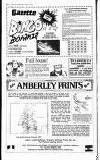 Hayes & Harlington Gazette Wednesday 01 February 1989 Page 8