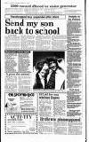 Hayes & Harlington Gazette Wednesday 01 February 1989 Page 12