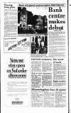 Hayes & Harlington Gazette Wednesday 01 February 1989 Page 18