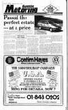 Hayes & Harlington Gazette Wednesday 01 February 1989 Page 56