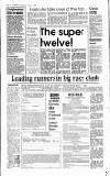 Hayes & Harlington Gazette Wednesday 01 February 1989 Page 76