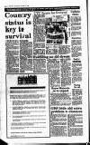Hayes & Harlington Gazette Wednesday 28 November 1990 Page 6