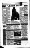 Hayes & Harlington Gazette Wednesday 28 November 1990 Page 8