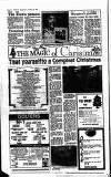 Hayes & Harlington Gazette Wednesday 28 November 1990 Page 22
