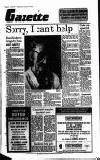 Hayes & Harlington Gazette Wednesday 28 November 1990 Page 68