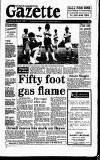 Hayes & Harlington Gazette