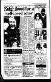 Hayes & Harlington Gazette Wednesday 11 January 1995 Page 6
