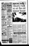 Hayes & Harlington Gazette Wednesday 11 January 1995 Page 8