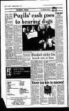 Hayes & Harlington Gazette Wednesday 11 January 1995 Page 10