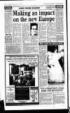 Hayes & Harlington Gazette Wednesday 11 January 1995 Page 12