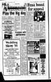 Hayes & Harlington Gazette Wednesday 11 January 1995 Page 18
