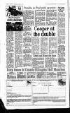Hayes & Harlington Gazette Wednesday 11 January 1995 Page 60