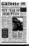Hayes & Harlington Gazette Wednesday 04 December 1996 Page 1