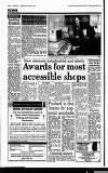 Hayes & Harlington Gazette Wednesday 04 December 1996 Page 4
