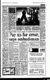 Hayes & Harlington Gazette Wednesday 04 December 1996 Page 7