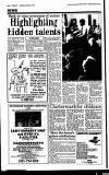 Hayes & Harlington Gazette Wednesday 04 December 1996 Page 8