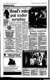 Hayes & Harlington Gazette Wednesday 04 December 1996 Page 10