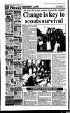 Hayes & Harlington Gazette Wednesday 04 December 1996 Page 12