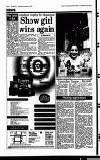 Hayes & Harlington Gazette Wednesday 04 December 1996 Page 14