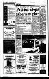 Hayes & Harlington Gazette Wednesday 04 December 1996 Page 16
